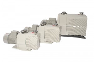 EVD-Series-small double stage vacuum pump